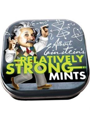 Caramelos Einstein Relativity