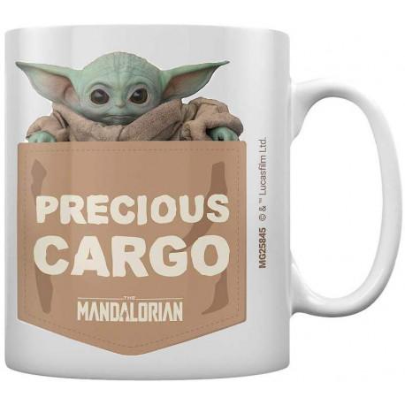 Taza The Mandalorian Precious Cargo Star Wars