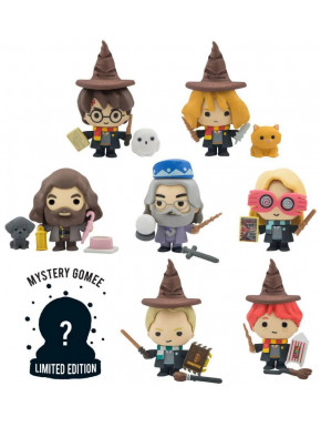 Figura Sorpresa Harry Potter Gomee Collection 8 cm