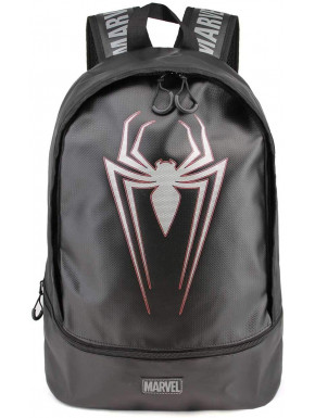 Mochila Spiderman Logo Marvel