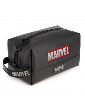 Neceser de Viaje Marvel Logo