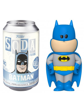 Funko Soda Vynl Batman DC Comics