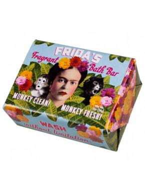 Jabón Frida Khalo
