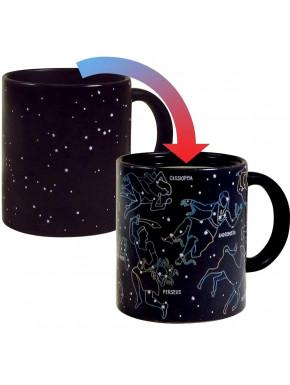 Taza Térmica Constelaciones