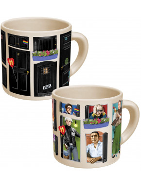 Taza Térmica Great Gays