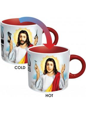 Taza Térmica Jesús