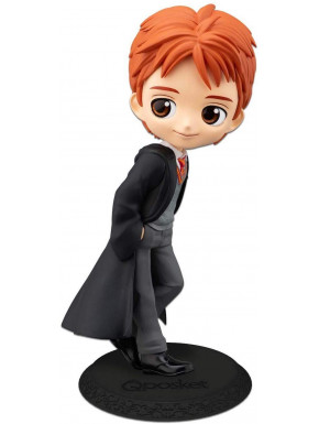 Figura George Weasley Harry Potter Banpresto Q Posket 14 cm