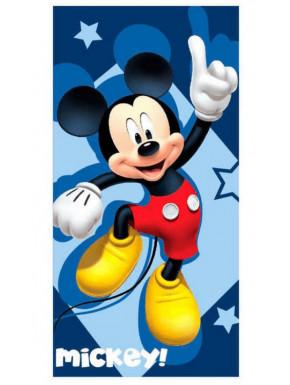 Toalla Infantil Mickey Mouse Disney