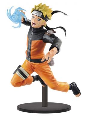 Figura Naruto Vibration Stars Gara & Uzumaki