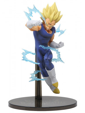 Figura Super Saiyan Goku Dragon Ball Banpresto 15 cm