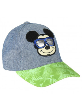Gorra Mickey Mouse Disney Gafas