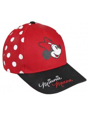 Gorra Minnie Mouse Disney Premium