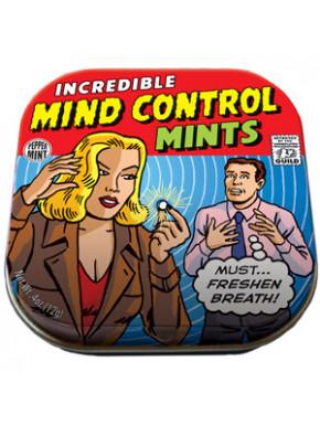 Caramelos de Menta Mind Control