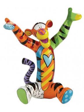 Figura Tigger Winnie the Pooh Disney Britto