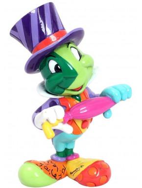 Figura Pepito Grillo Disney Britto