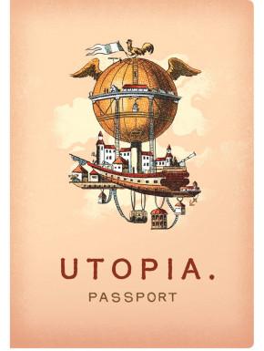 Libreta Utopía