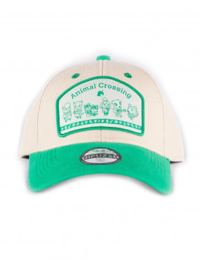 Gorra Animal Crossing Nintendo