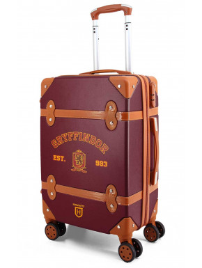 Maleta Trolley Gryffindor Harry Potter