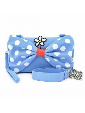 Bolso de mano Minnie Disney loungefly