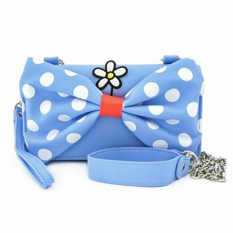 Mini Bolso Bandolera Minnie Disney