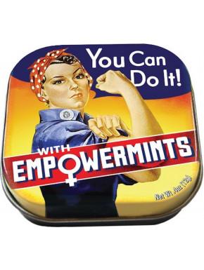 Caramelos de Menta You Can Do It!