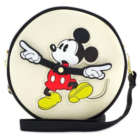 Bolso Bandolera Mickey Loungefly Disney