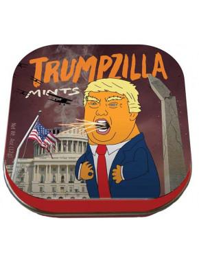 Caramelos de Menta Trumpzilla