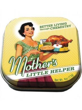 Caramelos de Menta La Ayuda de Mamá