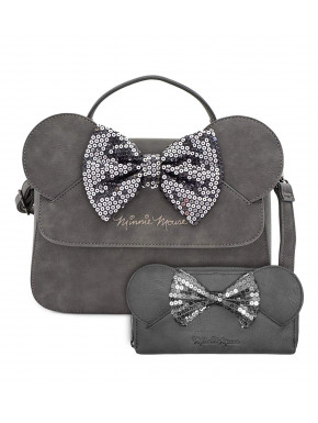 Bolso y cartera Minnie Loungefly Disney