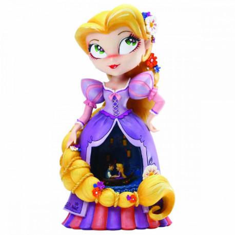 Figura con luz Rapunzel Miss Mindy 23 cm