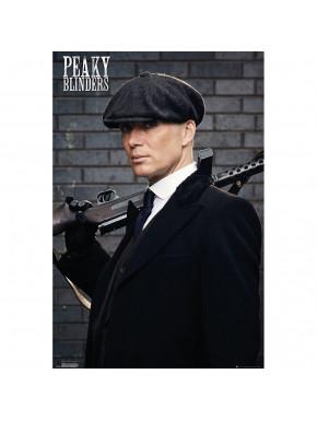 Póster Peaky Blinders Tommy