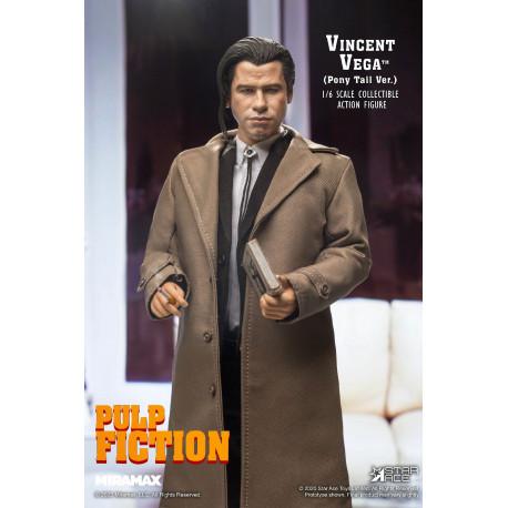 Figura Vincent Vega Pulp Fiction 30 cm Star Ace