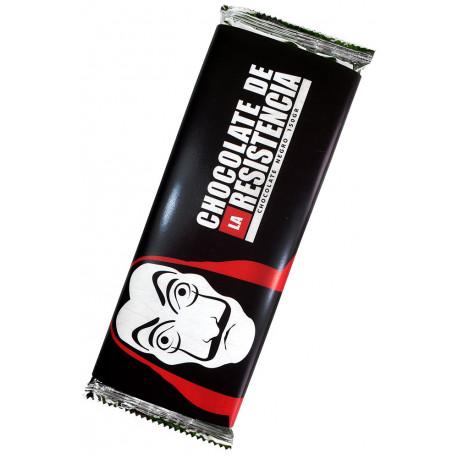 Chocolate La Casa de Papel