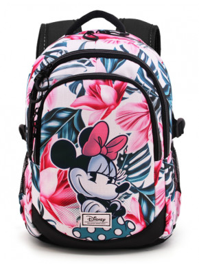 Mochila Minnie Disney Floral