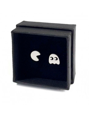 Pendientes Pac-Man