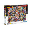 Puzzle Imposible Dragon Ball 1000 piezas