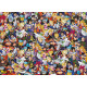 Puzzle Imposible Dragon Ball