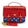 Bolso Bandolera Wonder Woman Loungefly