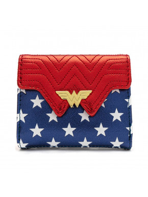 Cartera Wonder Woman Loungefly