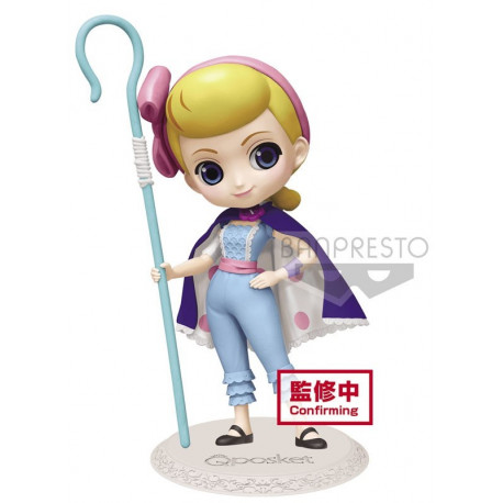 TOY STORY - Collection Figurine Q Posket Bo Peep 14cm