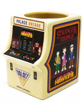 Taza Stranger Things 3D Arcade