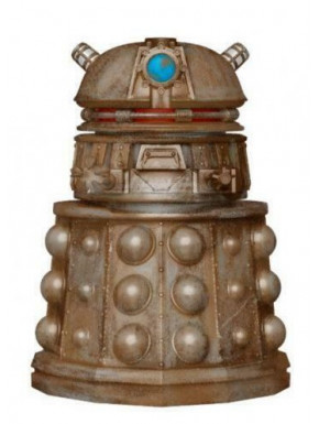 Funko Pop! Dalek de Reconocimiento Doctor Who