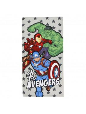 Toalla Microfibra Avengers Marvel