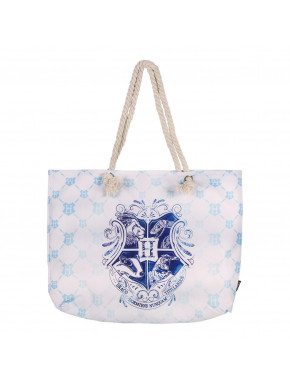 Bolso Playa Hogwarts Harry Potter