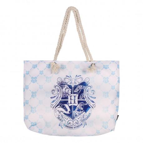 Bolso Playa Hogwarts Harry Potter