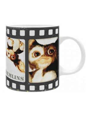 GREMLINS - Mug - 320 ml - Gizmo Vintage - subli x2