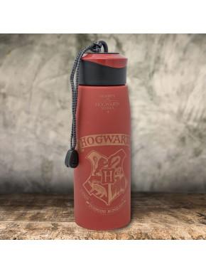 Botella Cantimplora Harry Potter Hogwarts