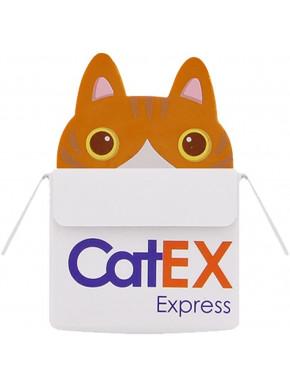 Goma de Borrar gato CatEx