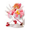 Estatua Sakura Kinomoto ARTFXJ 19 cm Cardcaptor Sakura