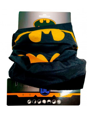 Braga de cuello Batman